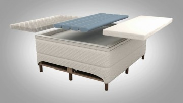 component-bed