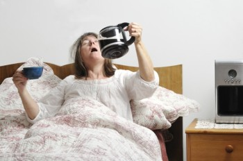 Q&A: Sleep Restriction: Tempted to GiveUp
