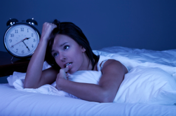 Short Sleep Affects Personality