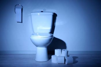 Reducing bathroom calls at night will improve your sleep