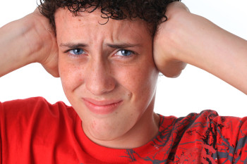 Noise sensitivity and insomnia may go hand in hand