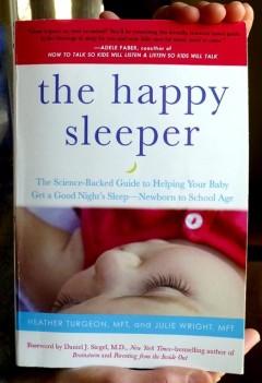 Helping Baby Sleep . . . Like aBaby