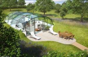 glass-house