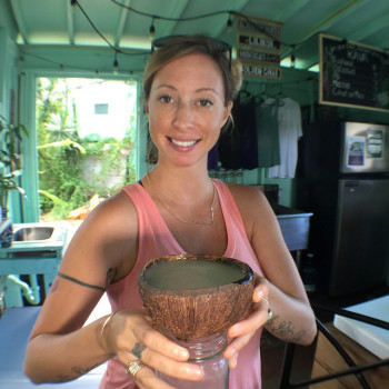 Kava, an alternative treatment for anxiety, may also help insomnia sufferers
