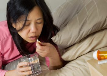 Sleeping pills are viewed differently in Australia and the US