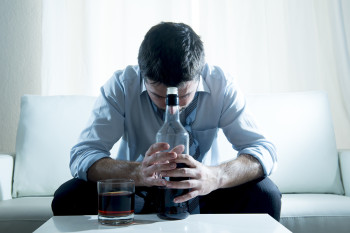 Alcohol abuse may harm sleep for many years