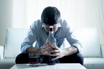 Alcohol abuse may harm sleep for many years