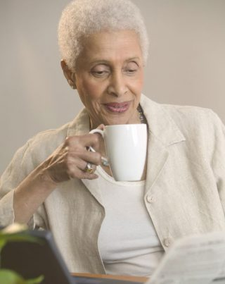 Insomnia sufferers need not forego coffee completely