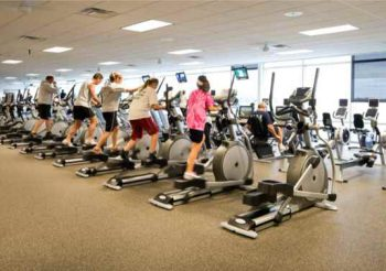 Exercise in the late afternoon helps keep insomnia at bay
