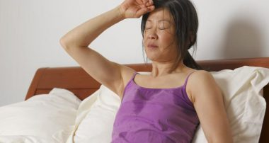 low-dose paroxetine may cut down on hot flashes and night sweats