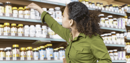 Magnesium supplements may ease anxiety and improve sleep