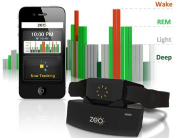 Sleep trackers often promise more than they can deliver