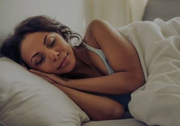 Stress-related insomnia may respond to treatment with a beta blocker