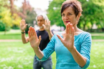 Tai chi may improve sleep for insomnia sufferers with other health problems