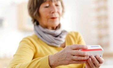 Sleeping pill users should read the label of OTC sleep medications