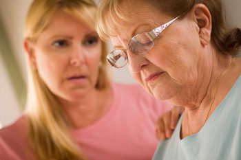 Alzheimer's Disease: Are You, Poor Sleeper, at Risk?