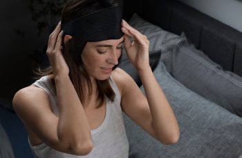 Ebb Insomnia Therapy helps people fall asleep more quickly